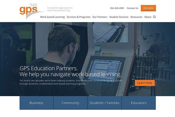 GPS Education Partners