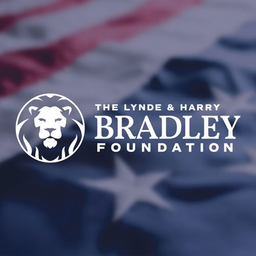 The Lynde & Harry Bradley Foundation Logo